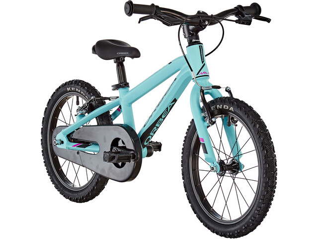 34d162da5ace4 ... ORBEA MX 16 - Bicicletas para niños - Turquesa. 360°